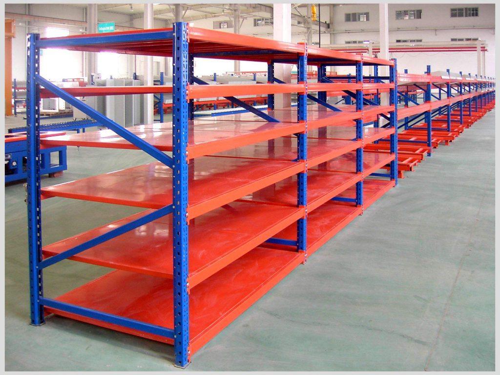 南京重型层板货架